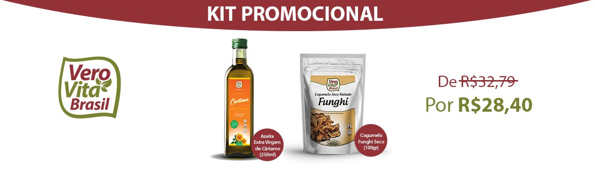 Full Banner Kit Promocional- 1200 x 480 - Azeite e Funghi