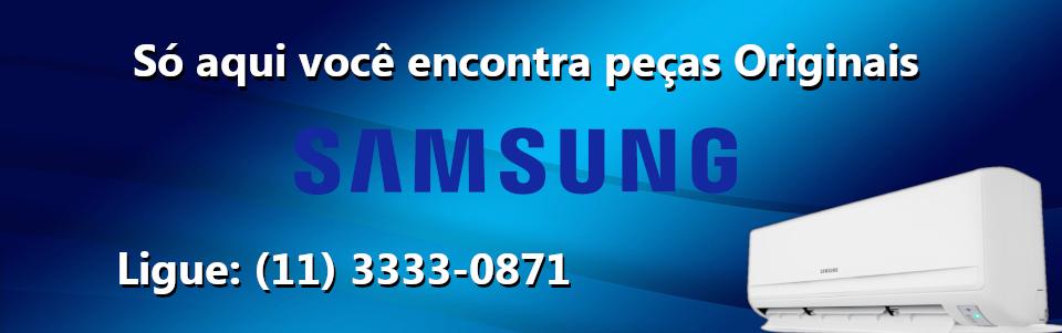 Peças Samsung