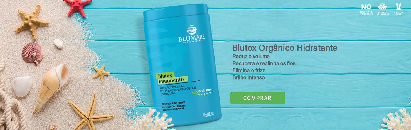 Blutox - Nova Fórmula