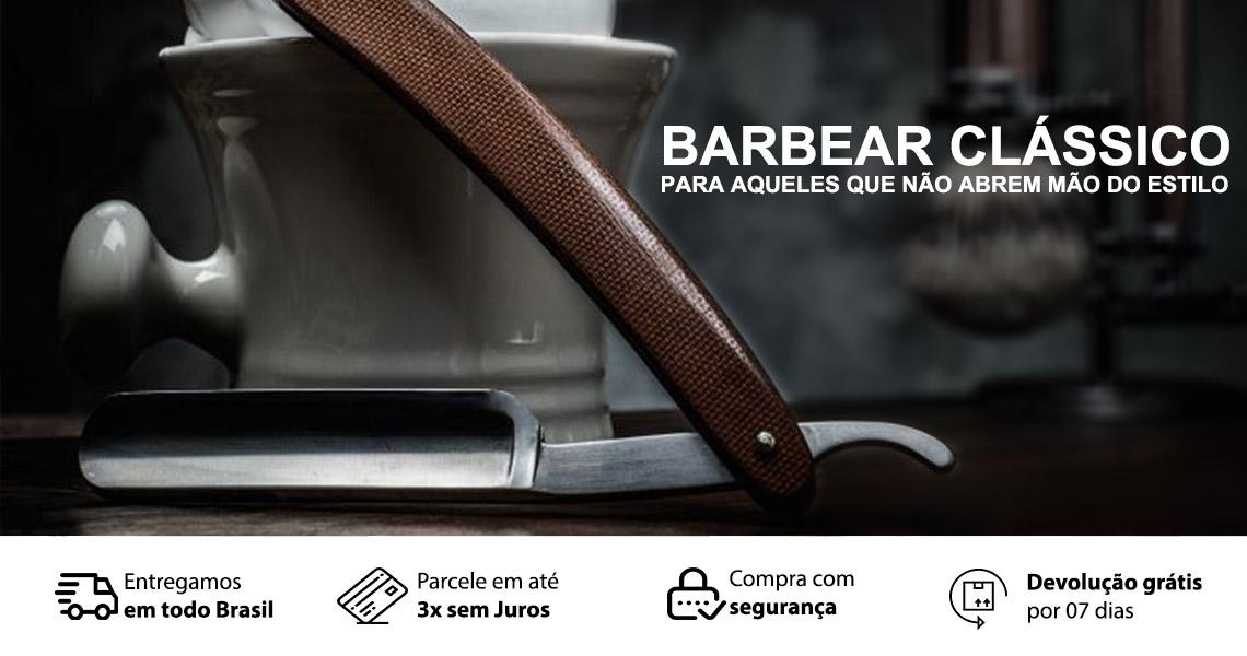 Barbear Clássico