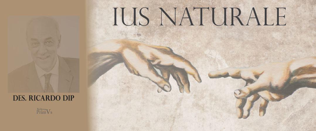 IUS Naturale
