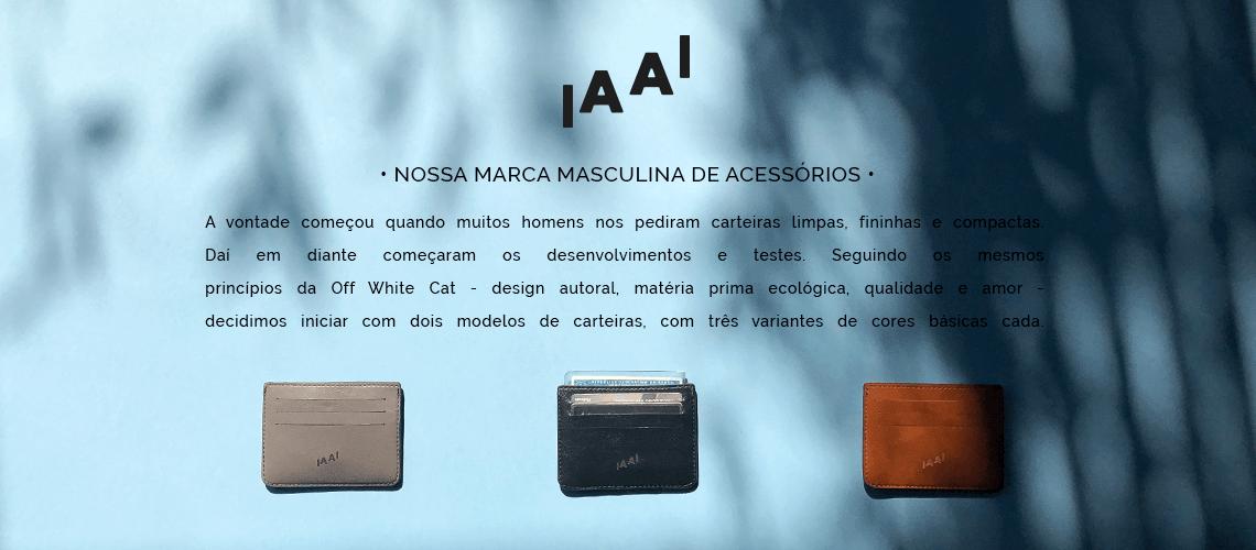Masculino - IAAI
