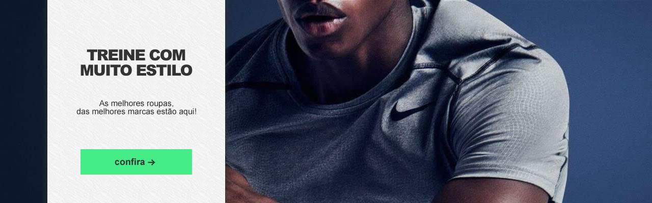 Confecção Nike