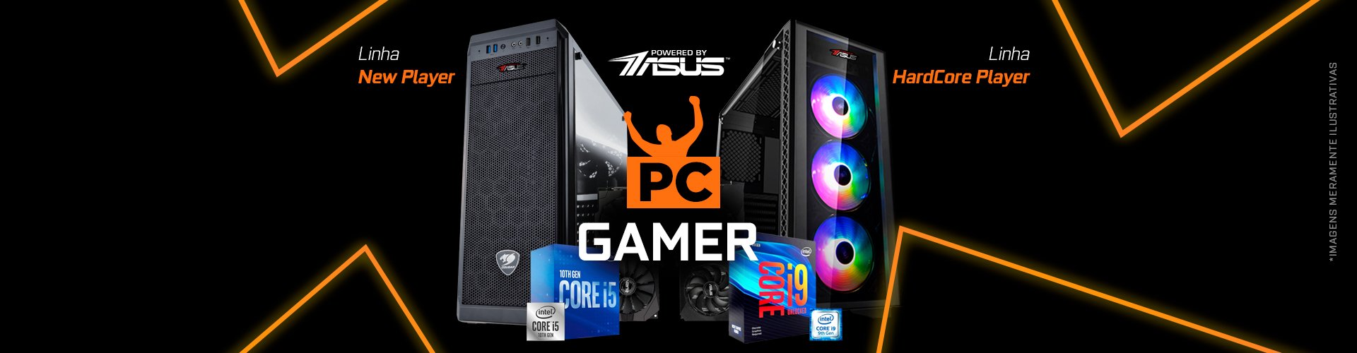 PC Gamer PlayerID