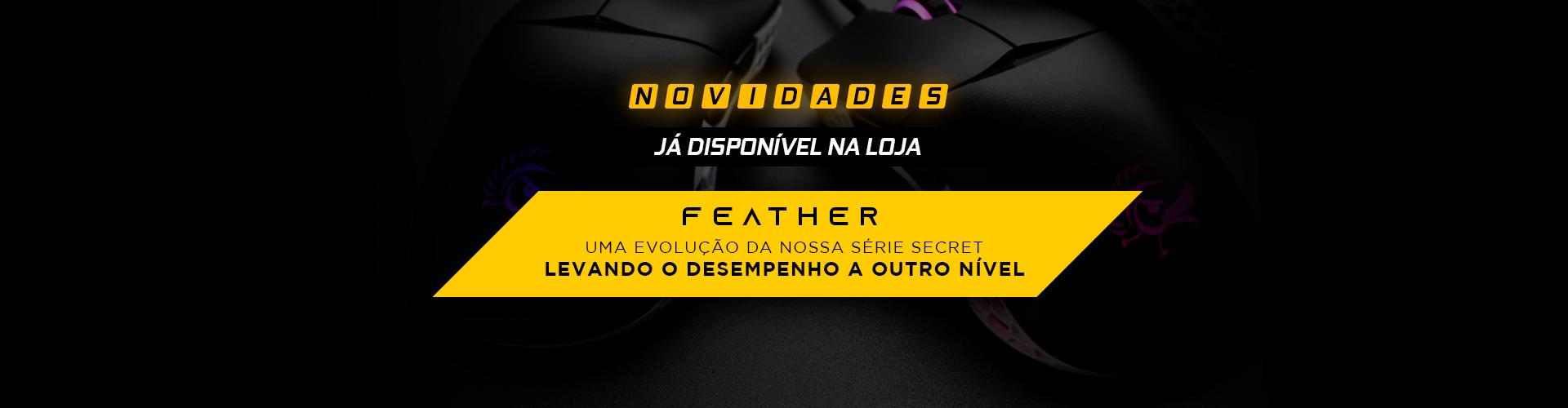 Ducky Feather