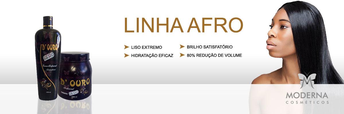Linha Afro