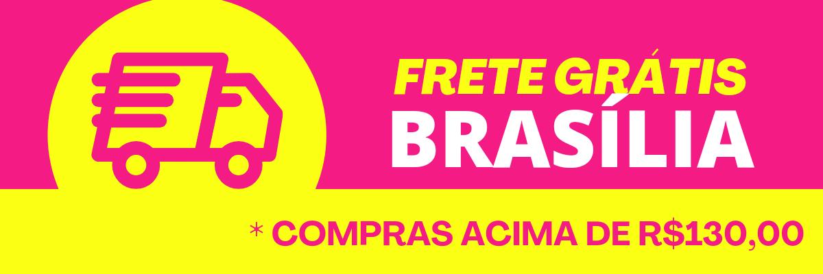 Frete brasilia