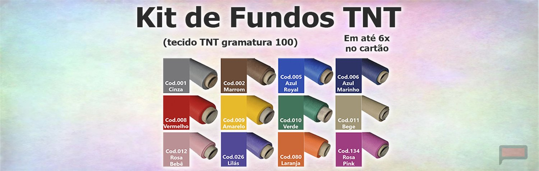 Kit TNT promoção