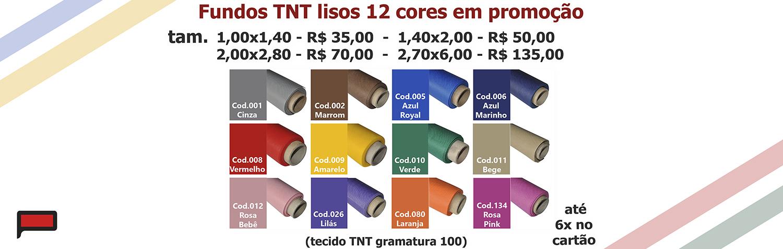 Fundos TNT pr Coloridos
