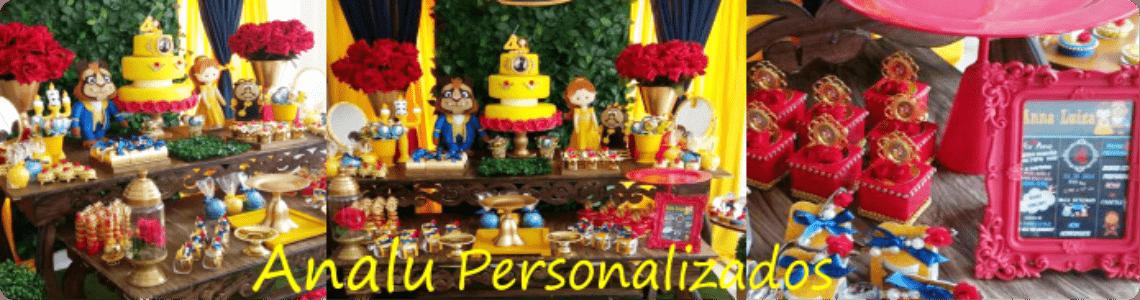 Analu Personalizados Festas