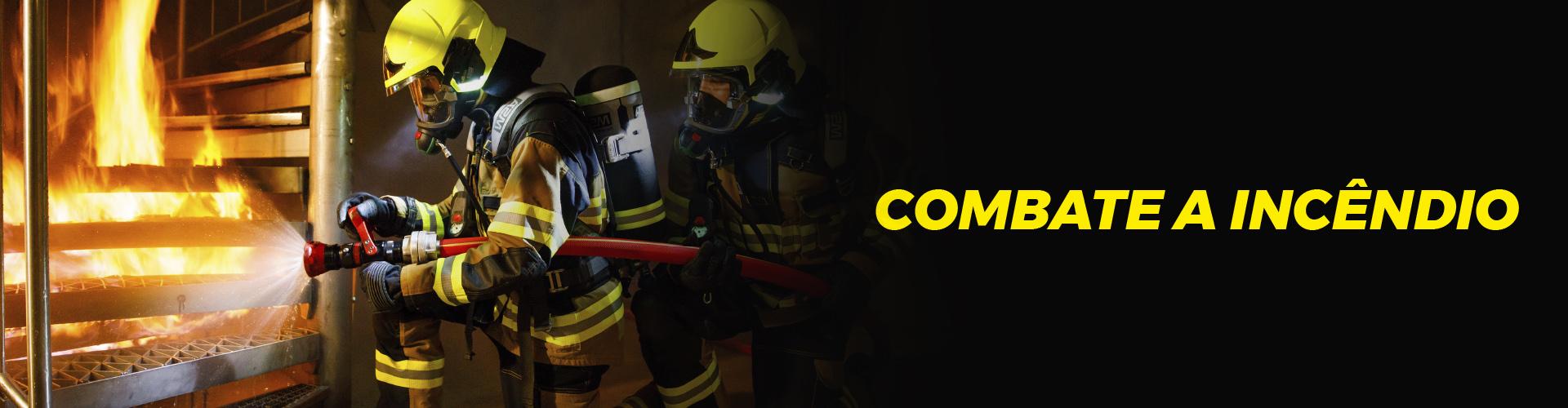 Full - Combate a incendio