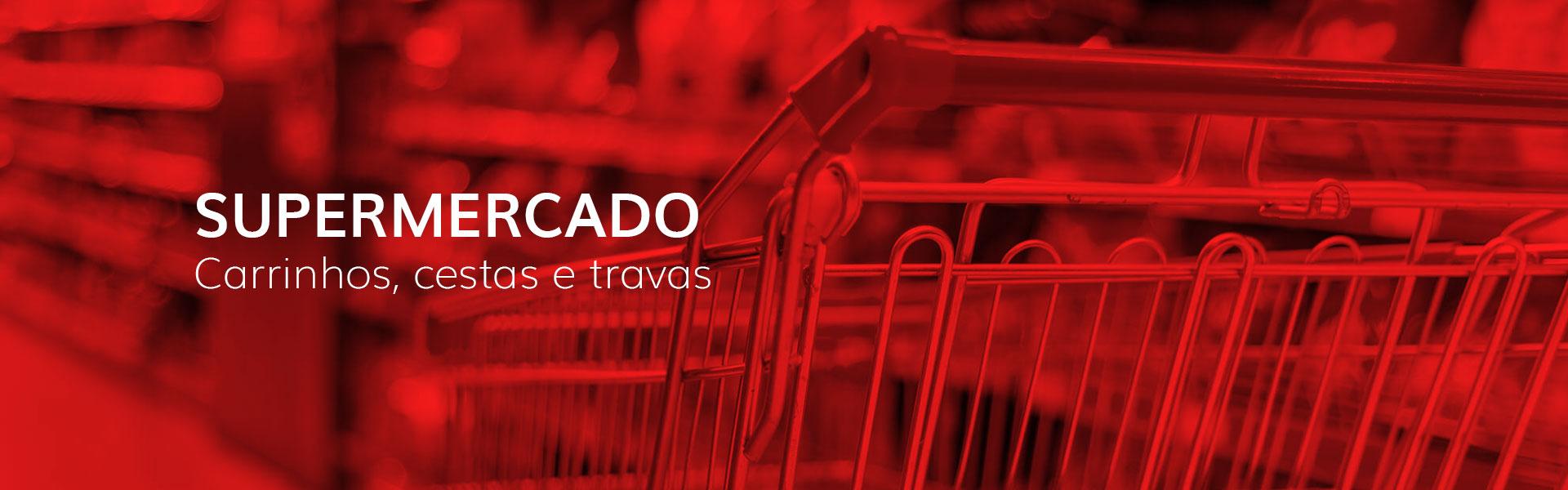 Banner Supermercado