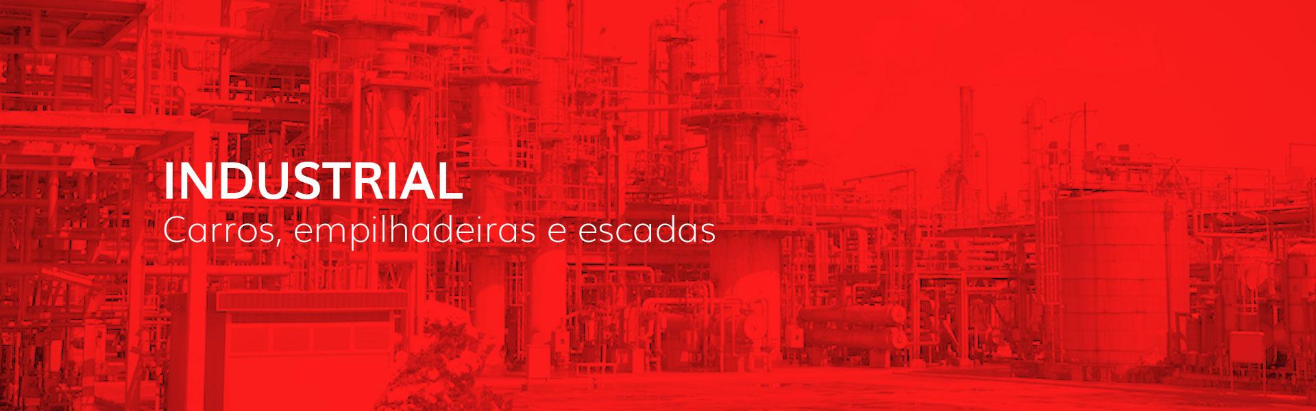 Banner Industrial