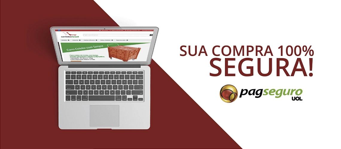 Banner Compra Segura