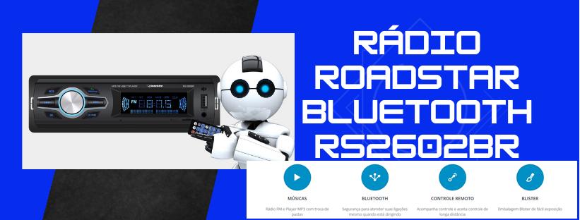 Rádio Roadstar