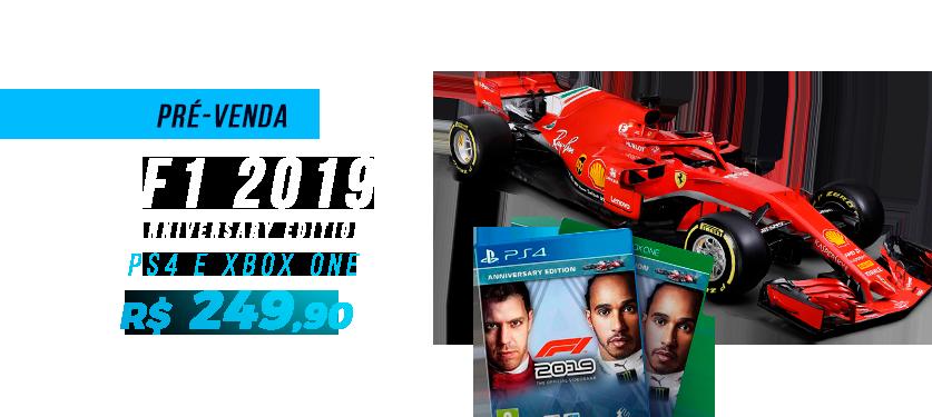 Jun/2019 | F1 2019
