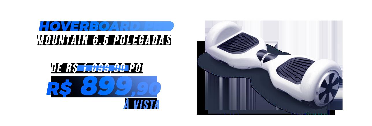 Fev/2019 | Hoverboard