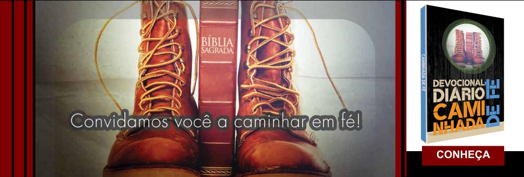 Caminhada de fe