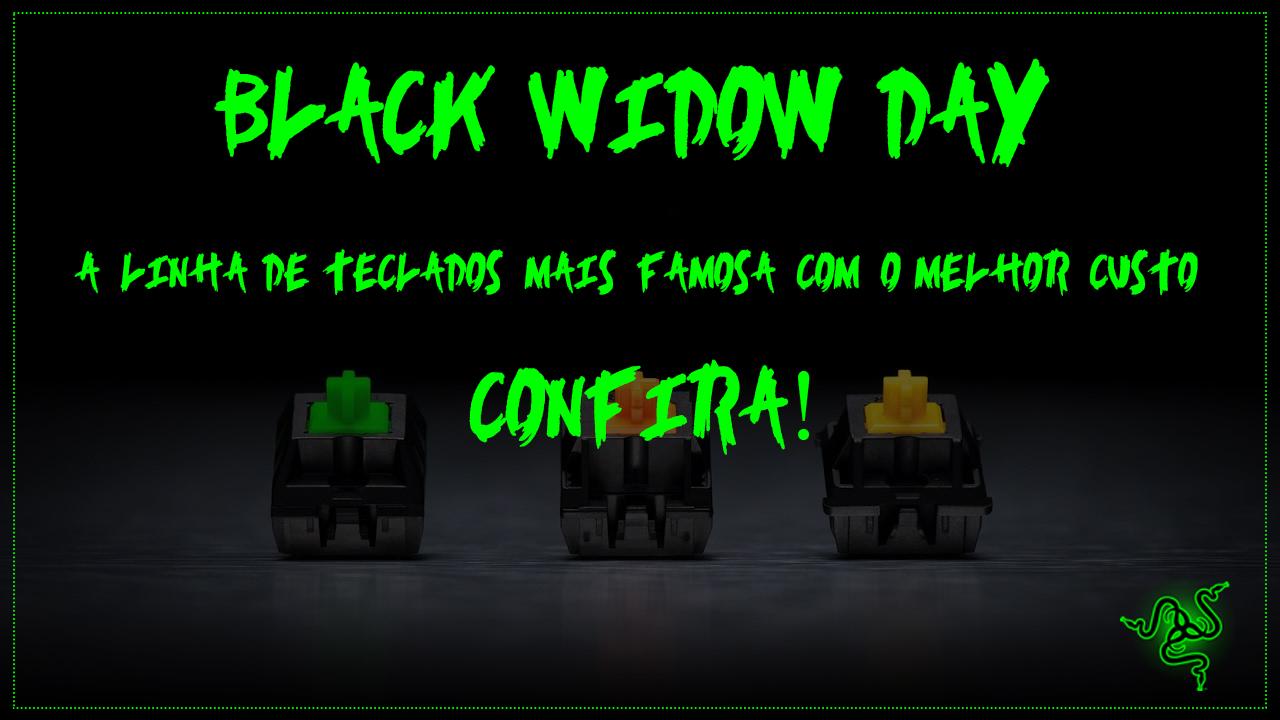 Black Widow Day