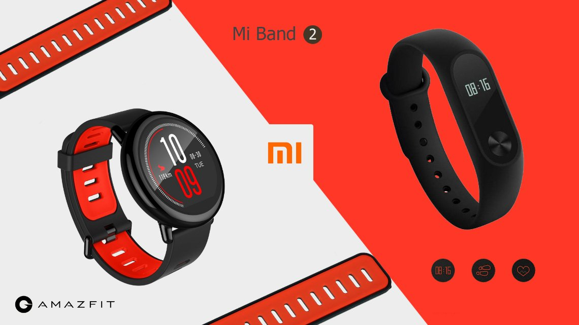 Smartwatch Xiaomi