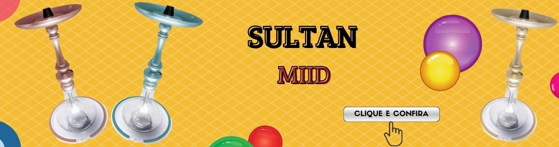 Sultan Miid