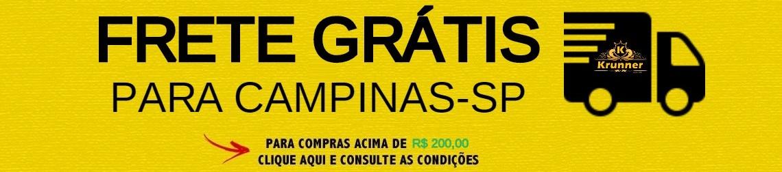 Frete Grátis Campinas