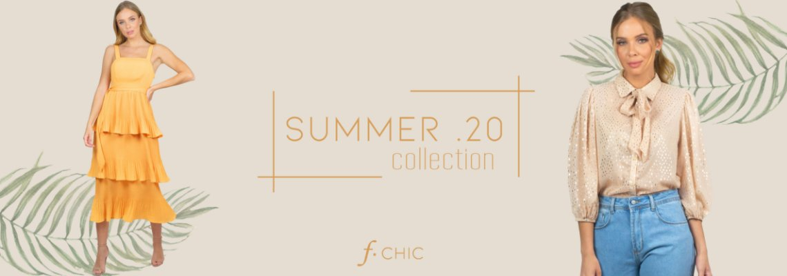 SUMMER COLLECTION 20