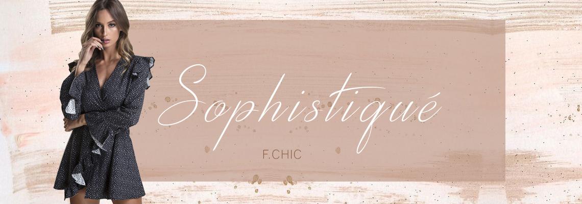 Sophistiqué