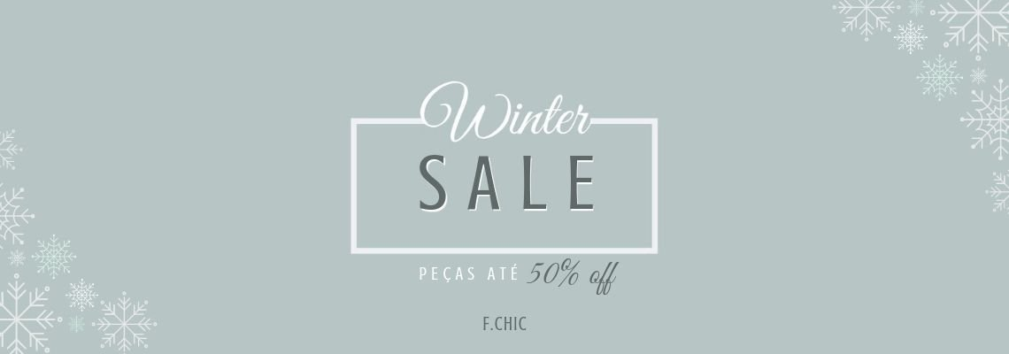 WINTER SALE 19