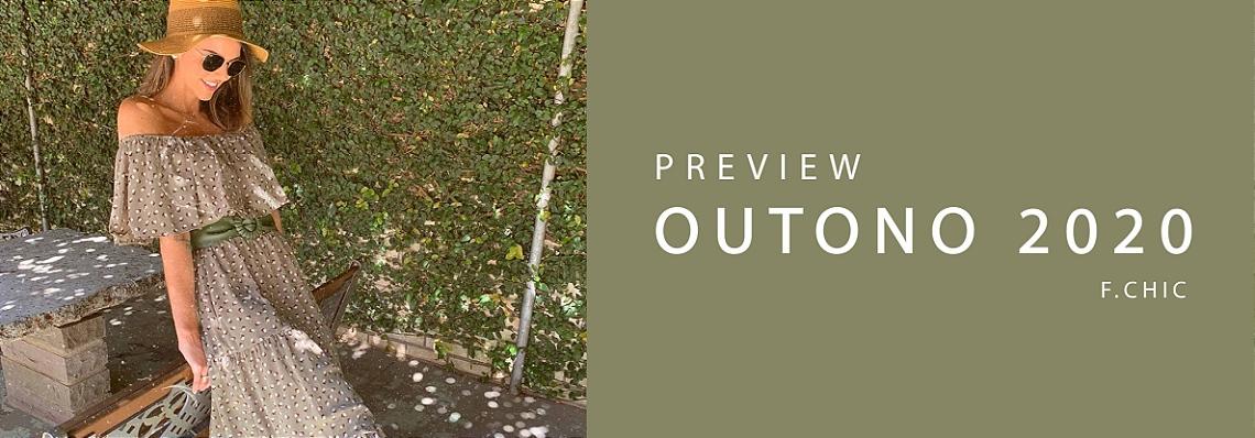 Preview Outono 20