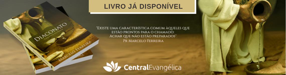 Diaconato - livro disponível