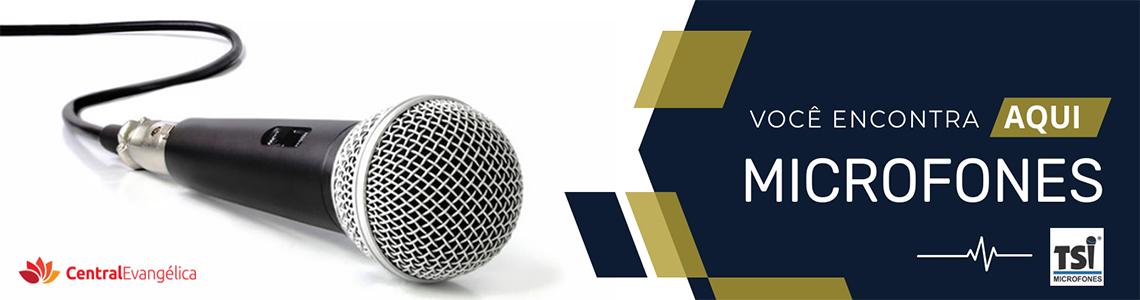 Microfone