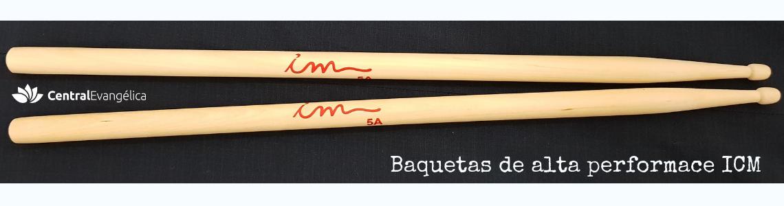 Baquetas ICM