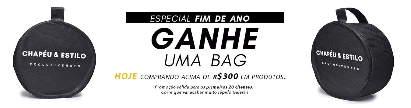 Ganhe uma BAG