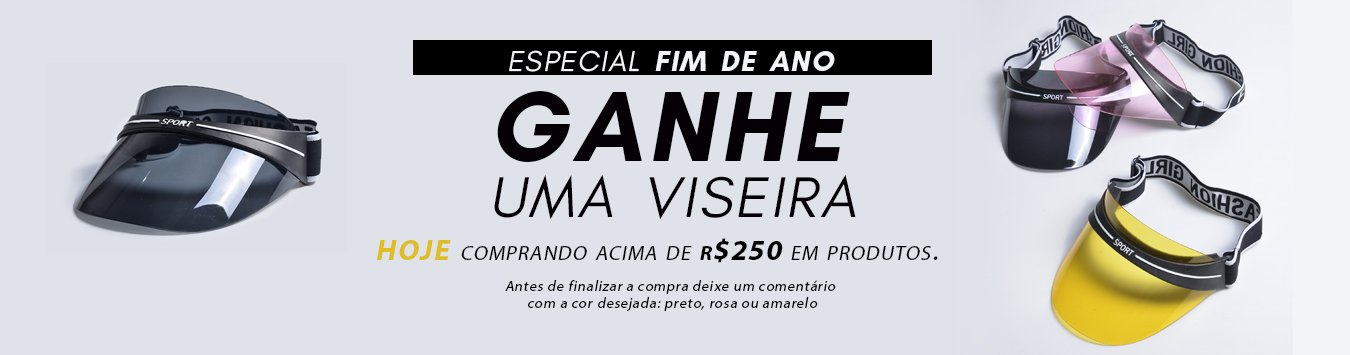 Black Friday Viseiras