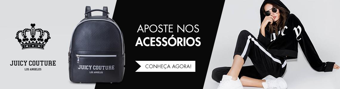 APOSTE NOS ACESSÓRIOS JUICY
