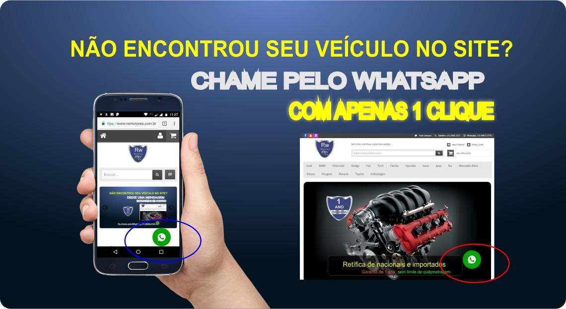 Rw Motores Retífica de motor preço online