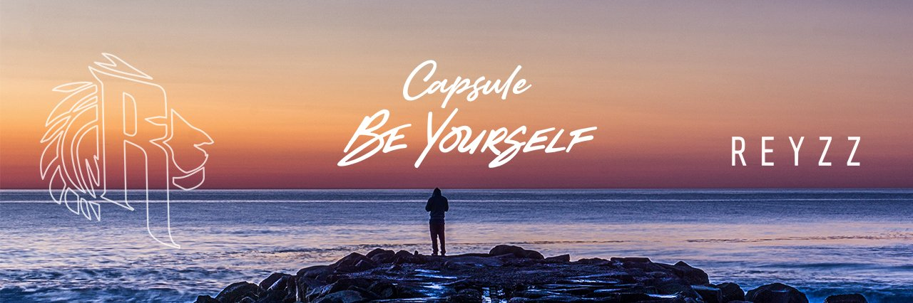 Capsule Be Yourself