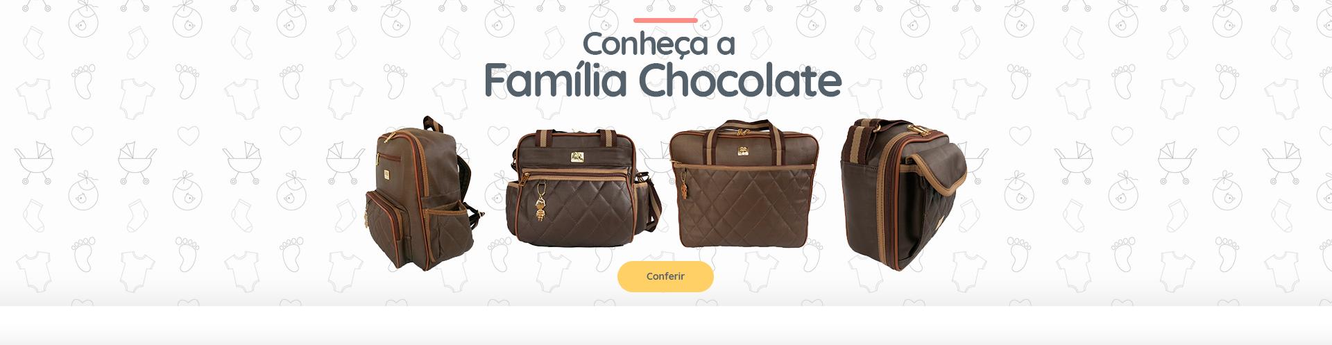 Família Chocolate