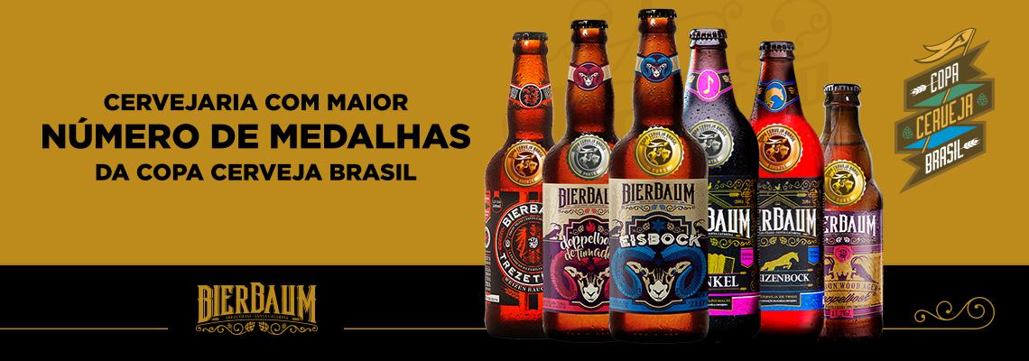 Copa Cerveja Brasil - ABRACERVA 2019