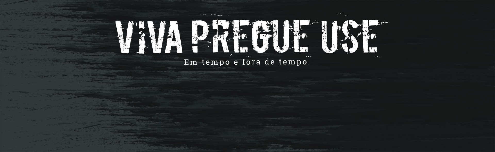 3_VivaPregueUse - Bíblia