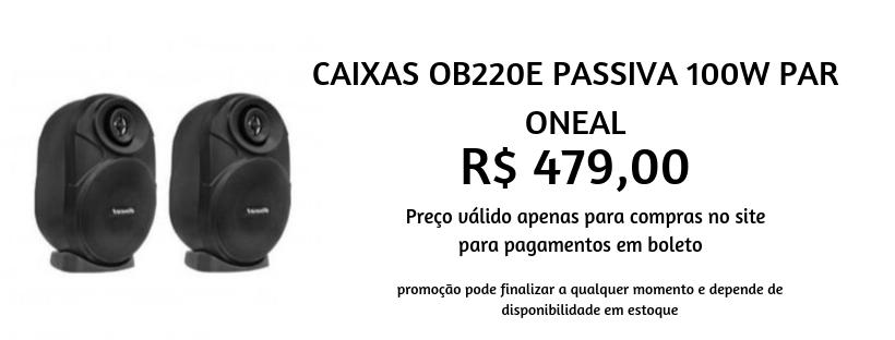 oval 100w