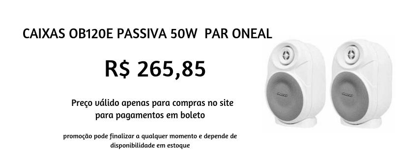 oval 50w