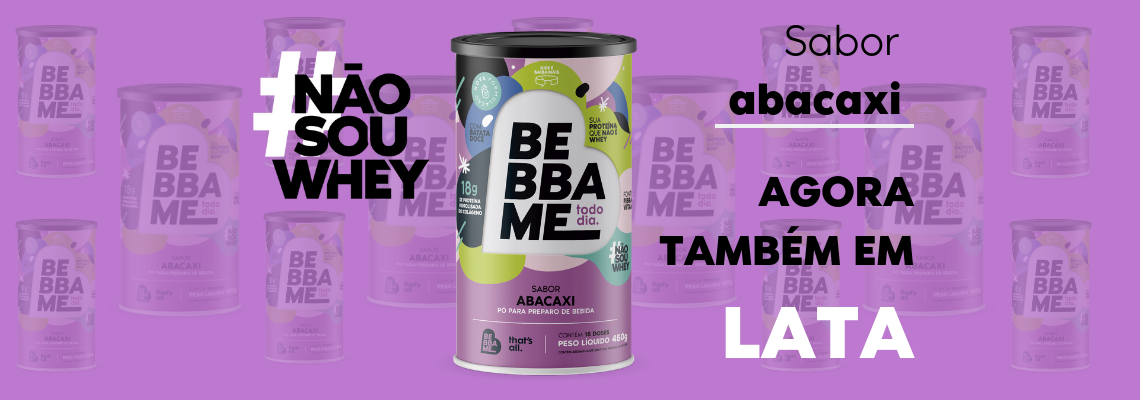 lata Abacaxi