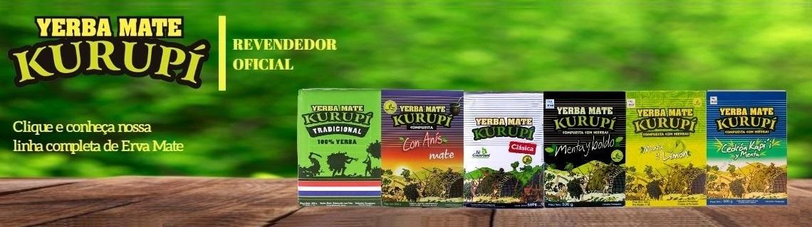 Erva Mate Kurupí