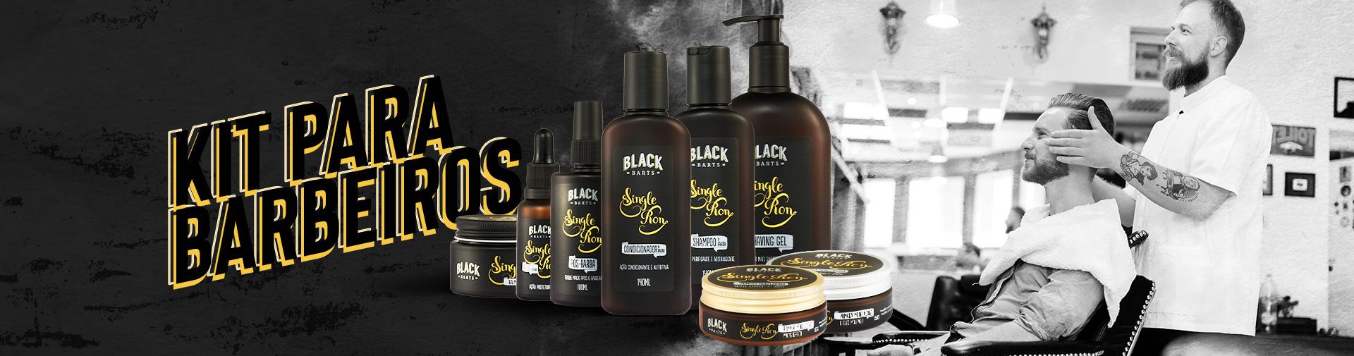 Black Julho Barbeiros
