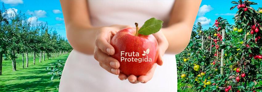 Fruta Protegida