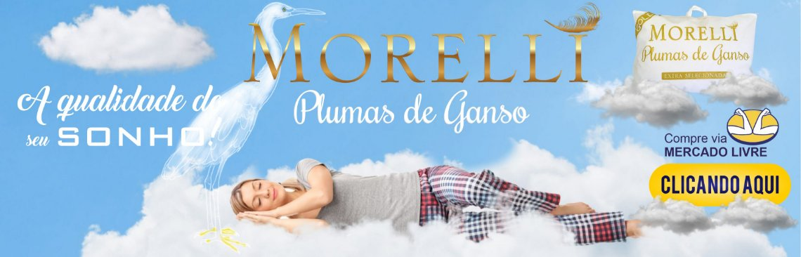 Morelli Plumas