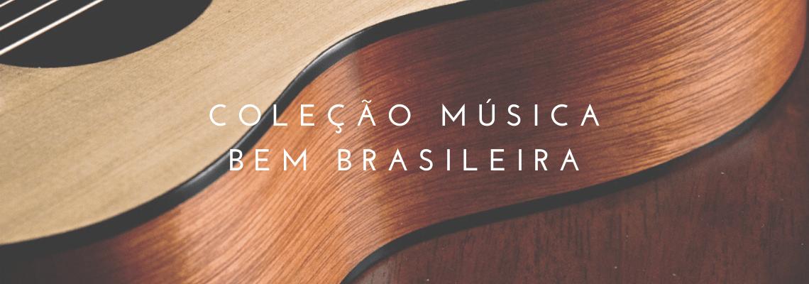 Coleção Música Bem Brasileira