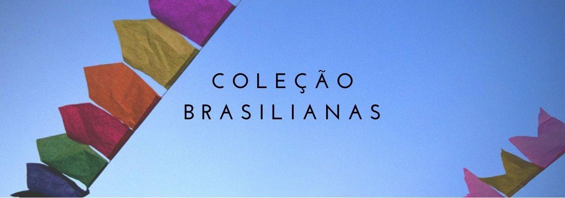 Coleção Brasilianas
